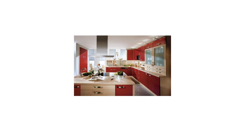Precio de cocinas modernas elegant gabinetes de cocina - Cocinas modernas precios ...